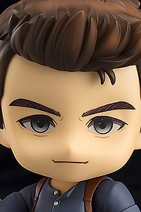 GOOD SMILE COMPANY (GSC) Uncharted 4: A Thief's End Nendoroid Nathan Drake Adventure Edition