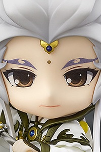 GOOD SMILE COMPANY (GSC) PILI XIA YING: Unite Against the Darkness Nendoroid Su Huan-Jen Unite Against the Darkness Ver.