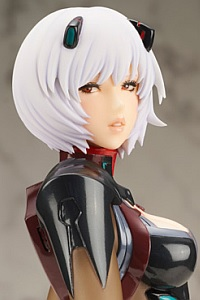 Flare Evangelion Q Ayanami Rei (Tentative Name) PVC Figure (2nd Production Run)