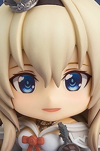 GOOD SMILE COMPANY (GSC) Kantai Collection -Kan Colle- Nendoroid Warspite