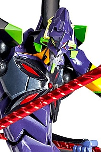 KAIYODO Revoltech EVANGELION EVOLUTION EV-007S Evangelion Unit 13 (3rd Production Run)