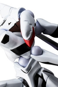 KAIYODO Revoltech EVANGELION EVOLUTION EV-009 EVA Mass Production Model (Complete Edition)