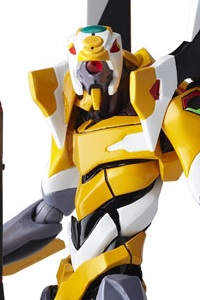KAIYODO Revoltech EVANGELION EVOLUTION EV-010S EVANGELION EVA-00 Kai (2nd Production Run)