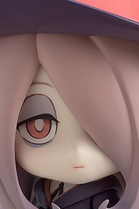 GOOD SMILE COMPANY (GSC) Little Witch Academia Nendoroid Sucy Manbavaran (2nd Production Run)