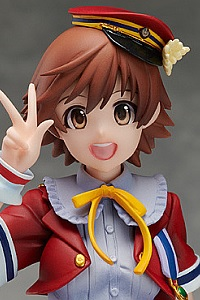 FREEing iDOLM@STER Cinderella Girls Honda Mio new generations Ver. 1/8 PVC Figure