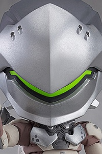 GOOD SMILE COMPANY (GSC) Overwatch Nendoroid Genji Classic Skin Edition