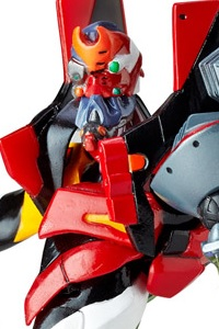 KAIYODO Revoltech EVANGELION EVOLUTION EV-011 Eva Kai Unit 02 Beta