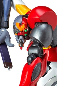 KAIYODO Revoltech EVANGELION EVOLUTION EV-014 EVA Kai 02 Gamma Production Model