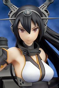 ques Q Kantai Collection -Kan Colle- Nagato PVC Figure