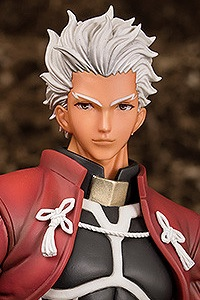 AQUAMARINE Fate/stay night[Unlimited Blade Works] Archer Route: Unlimited Blade Works 1/7 PVC Figure