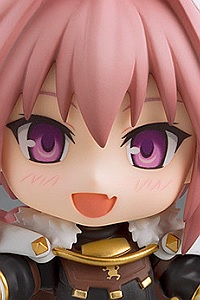 GOOD SMILE COMPANY (GSC) Fate/Apocrypha Nendoroid Rider of Black