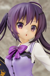 PLUM Is the Order a Rabbit?? Rize (Cafe Style) 1/7 PVC Figure (3rd Production Run)