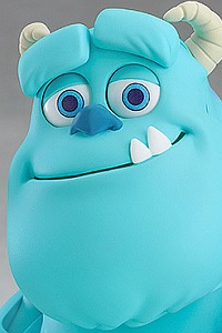 GOOD SMILE COMPANY (GSC) Monsters, Inc. Nendoroid Sulley Standard Ver.