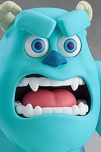 GOOD SMILE COMPANY (GSC) Monsters, Inc. Nendoroid Sulley DX Ver.