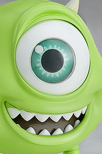 GOOD SMILE COMPANY (GSC) Monsters, Inc. Nendoroid Mike & Boo Set Standard Ver.