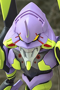 Phat! Rebuild of Evangelion Parfom Evangelion Unit 01 Action Figure
