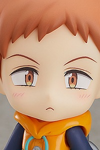 GOOD SMILE COMPANY (GSC) The Seven Deadly Sins: Revival of The Commandments Nendoroid King