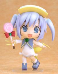 GOOD SMILE COMPANY (GSC) Nendoroid Pastel Ink
