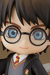 GOOD SMILE COMPANY (GSC) Harry Potter Nendoroid Harry Potter