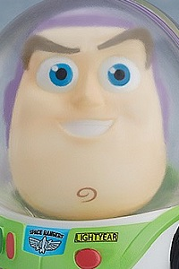 GOOD SMILE COMPANY (GSC) Toy Story Nendoroid Buzz Lightyear Standard Ver.