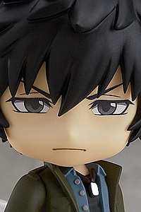 ORANGE ROUGE PSYCHO-PASS Sinners of the System Nendoroid Kogami Shinya SS Ver.