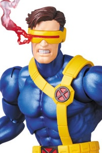 MedicomToy MAFEX No.099 CYCLOPS (COMIC Ver.) Action Figure