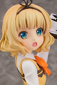 PLUM Is the Order a Rabbit?? Syaro (Cafe Style) 1/7 PVC Figure (2nd Production Run)