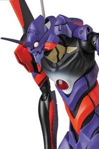 MedicomToy MAFEX No.086 EVA-01 (Awakened Edition) Action Figure
