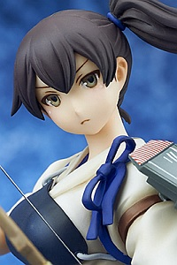 ques Q Kantai Collection -Kan Colle- Kaga PVC Figure