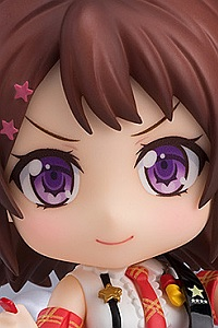 GOOD SMILE COMPANY (GSC) BanG Dream! Girls Band Party! Nendoroid Toyama Kasumi Stage Outfit Ver.