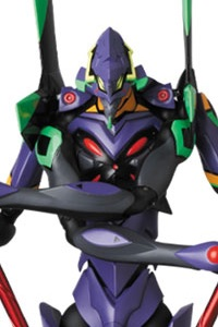 MedicomToy MAFEX No.114 Evangelion Unit 13 Action Figure
