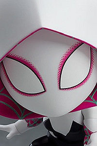 GOOD SMILE COMPANY (GSC) Spider-Man: Into the Spider-Verse Nendoroid Spider-Gwen Spider-Verse Ver.