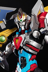 GOOD SMILE COMPANY (GSC) SSSS.GRIDMAN GIGAN-TECHS Gridman Action Figure
