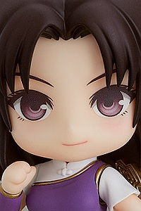 GOOD SMILE ARTS Shanghai The Legend of Sword and Fairy Nendoroid Lin Yue-ru