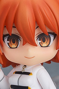 GOOD SMILE COMPANY (GSC) Fate/Grand Order Nendoroid Master/Female Protagonist Renewal Lite Edition
