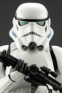 KOTOBUKIYA ARTFX Star Wars: A New Hope Stormtrooper A New Hope Ver. 1/7 PVC Figure [CANCELLED]