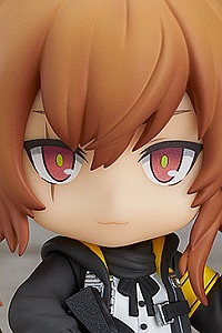 GOOD SMILE ARTS Shanghai GIRLS' FRONTLINE Nendoroid UMP9