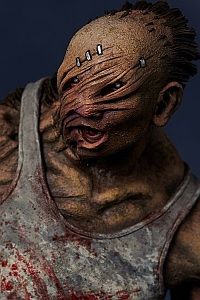 Gecco Dead by Daylight/ Hillbilly 1/6 Premium Statue