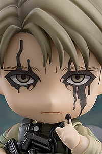 GOOD SMILE COMPANY (GSC) DEATH STRANDING Nendoroid Cliff