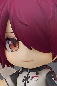 GOOD SMILE ARTS Shanghai Arknights Nendoroid Ekushia