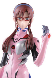 MedicomToy REAL ACTION HEROES No.488 Neon Genesis Evangelion 2.0 Makinami Mari Illustrious