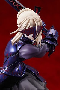 GOOD SMILE COMPANY (GSC) Fate/stay night Saber Alter -Vortigern- 1/7 PVC Figure (3rd Production Run)
