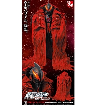 MedicomToy PROJECT BM! No.46 Ultraman Zero THE MOVIE Kaiser Belial