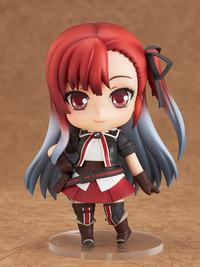 GOOD SMILE COMPANY (GSC) Valkyria Chornicles 3 Nendoroid Riela