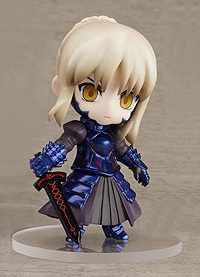 GOOD SMILE COMPANY (GSC) Nendoroid Petit Fate/stay night Extension Set