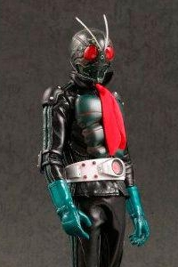 MedicomToy project BM! Kamen Rider THE NEXT No.1 (2nd Production Run)