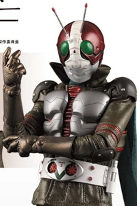 MedicomToy project BM! Kamen Rider THE NEXT V3 (2nd Production Run)