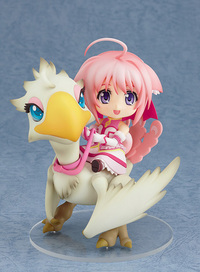 GOOD SMILE COMPANY (GSC) DOG DAYS Nendoroid Millhiore F. Biscotti