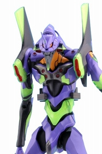SEN-TI-NEL RIOBOT CREATION Evangelion 1.0 Evangelion Unit 1 Action Figure