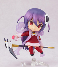 MAX FACTORY The World God Only Knows Nendoroid Haqua